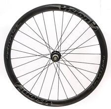 Vision Metron 40 Carbon Tubular 700c Cyclocross 135 Thru Disc Bike Rear Wheel