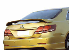 PAINTED TOYOTA CAMRY Japan version REAR WING SPOILER 2007-2011