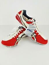 New Asics Japan Thunder 3 Track Shoes Spikes with Installation Tool Size 12