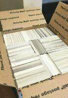 Huge 5,000+ Basketball Card Lot! NBA Hoops Upper Deck Skybox Fleer Topps Cards