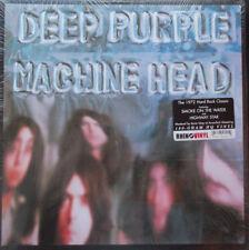 Deep Purple - Machine Head HQ 180 gram vinyl LP - Sealed - NEW COPY - CLASSIC