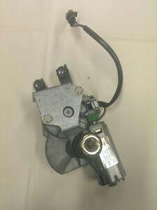 Heckwischermotor für Opel Corsa B 90386268