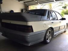 VL COMMODORE WALKINSHAW BOOT SPOILER AND WINDOW SURROUNDS GROUP A