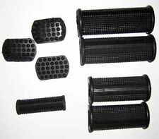 DNEPR MT K750 PEDAL RUBBER SET  KICKSTART FOOTRESTS MT NEVAL COSSACK