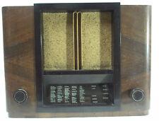 Röhrenradio Mende 275WL Syst. Günther von 1936/37