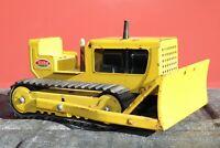 Tonka Toys T6 early Bulldozer Dozer Construction truck - Pressed Steel - Toronto