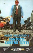 Fantozzi Contro Tutti (1980) VHS