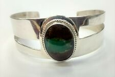 King Sterling Silver Bracelet 925 Vintage Mine Finds by Jay