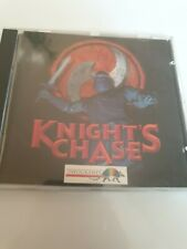 PC Game Knights Chase Retro Action-Adventure Infogrames Spiel  1995