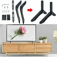 32-65 inch LCD TV Écran Support Pied de base Jambe de montage Stand Base Holder