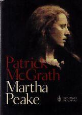 McGRATH Patrick (Londra 1950), Martha Peake