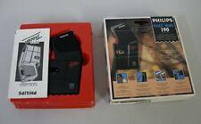Philips Pocket Memo 190 Diktiergerät mit OVP und Anleitung
