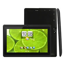 🔥Kid 7'' Tablet PC Android Quad-Core 8GB 1.3GHz HD Dual Camera WiFi Xmas Gift