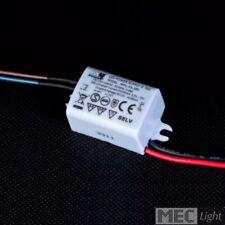 LED Trafo mit 700mA Konstantstrom 0,5~4V DC (6VDC) Netzteil (driver) MM