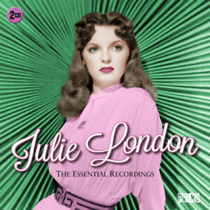 Julie London : The Essential Recordings CD 2 discs (2016) ***NEW*** Great Value