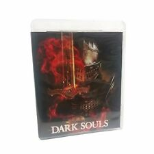 Dark Souls Original Soundtrack and Special Map Import Japan