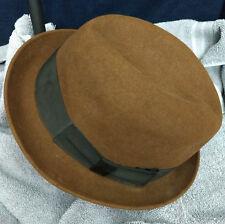 Vintage Dobbs Men's Hat