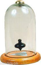 Pendulum Wood Eureka Under/ below Bell (clairvoyance, dowsing)