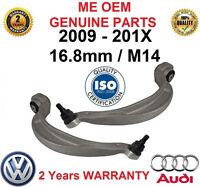# 16.8mm CONTROL ARMS WISHBONE KIT SET Audi A4 B8 A5 8TA 8T3 Q5 8R SUSPENSION #