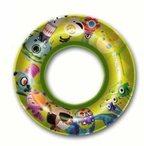 Kids Inflatable Swim Ring Children Swimming Arm bands Swimming Aid Girls Boy