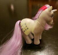 My Little Pony - Sparkler- Vintage G1Unicorn Pony