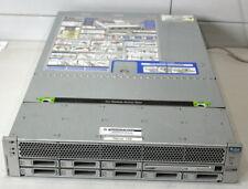 02-02-03896 SUN SPARC Enterprise T5220 T2 8-Core CPU 32GB RAM  7x 146GB HDD