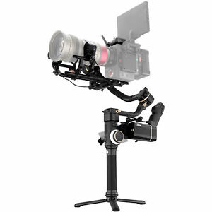 Zhiyun-Tech CRANE 3S Handheld Stabilizer Pro Kit