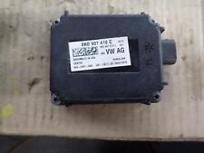 15 16 MACAN: OEM Garage Door Opener Module ID# 8K0907410C