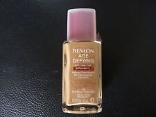 Revlon Age Defying Makeup/Foundation w/BOTAFIRM- SAND BEIGE #10 - All Skin Types