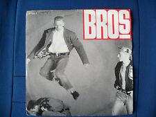 Bros - Drop the Boy / the Boy is Dropped - CBS ATOM 3