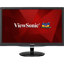 "ViewSonic 1080p 22"" Widescreen LED Backlit LCD Monitor - VX2257-MHD"