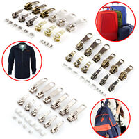 22pcs Universal Zipper Fix Zip Slider Rescue Instant Repair Kit Replacement
