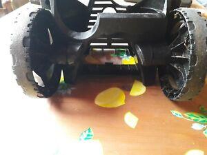 Ricambi Idropulitrice karcher k3 scocca inferiore con  ruote