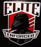 Disney Star Wars Rogue One Stormtrooper Elite Enforcer Pin ~ NEW ~ Ships Fast