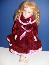 "Nancy Ann Sweet Sue American Character Doll 1950 Mary Hoyer 18"" Patsy Effanbee ?"