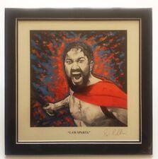 "300 ~ ""I AM SPARTA"" Print by Patrick J. Killian"