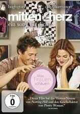 Mitten ins Herz - Hugh Grant - Drew Barrymore - DVD - OVP - NEU