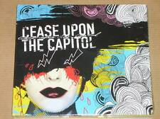 CD / CEASE UPON THE CAPITOL / NEUF SOUS CELLO