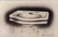 """#PUBBLICITARIA: manifattura """"CERAMICA POZZI""""- lavabo """"Gelsomino"""""""