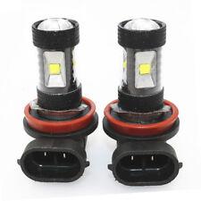 2PCS H8 H9 H11 6000K 30W High Power CREE LED Fog Driving Light Canbus Lamp Bulb