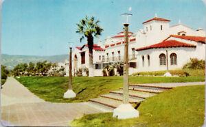 Ensenada BC Mexico Riviera Pacifico Hotel Baja Unused Tarjeta Postcard G55