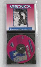 VERONICA CASTRO [ROMANTICA Y CALCULADORA ] CD 1992 CAPITOL EMI LATIN POP NEW HTF
