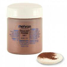 Mehron Texas Dirt Special Effects Makeup Powder .75oz