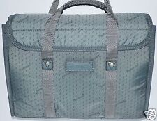 "Pathfinder Laptop Tablet Travel Hand Bag Carry On Grey High Quality 14"" By 10"""