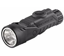 Streamlight Vantage 180 Flashlight, Black with Battery Box #88903