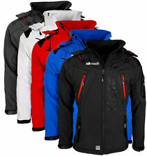 Giacca Giubbotto Uomo Geographical Norway Tangata Men Jacket Men