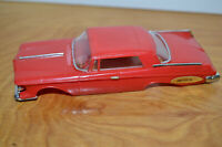 Vintage IDEAL MOTORIZED CHRYSLER IMPERIAL BODY 1960s Toy Car