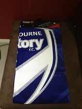 New Official Licensed Melbourne Victory Beach Towel 150cm By 75cm 50% Off Sale