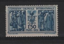 "FRANCE STAMP TIMBRE 274 "" EXPOSITION COLONIALE PARIS 1F50 "" NEUF xx LUXE  R816"