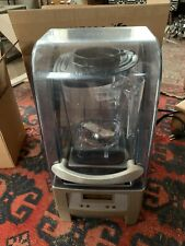 Vitamix Commercial Bar Smoothie Blender The Quiet One Vm0145 Tested Programmable